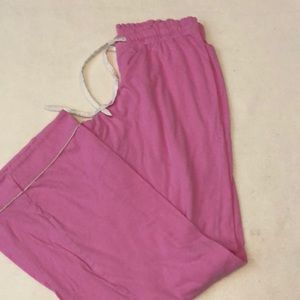 Victoria's Secret sleep pants